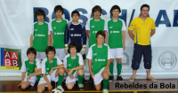 Rebeldes da Bola